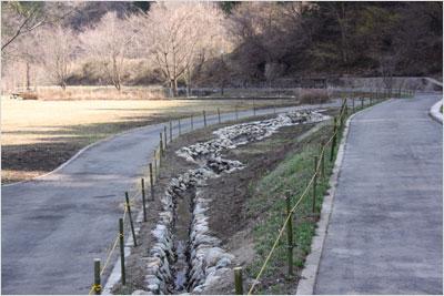 西川親水公園