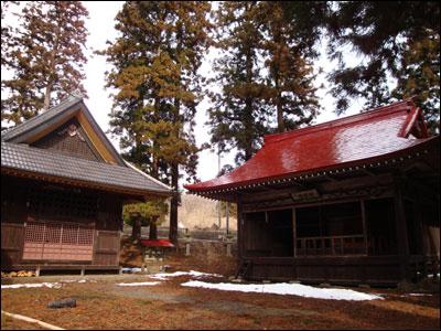山王様(日枝神社)