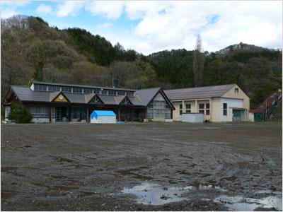 猿ヶ京小学校