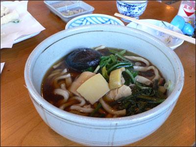 たくみの里 須川茶屋