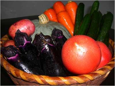 たくみの里新鮮野菜